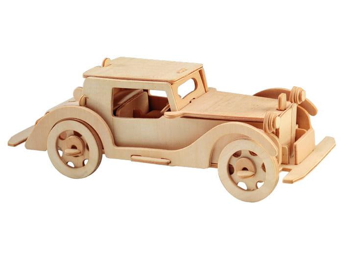 Samochód Auburn 851 SC składanka